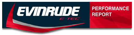 Evinrude Performance Report